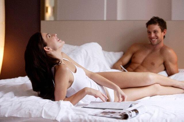 tình dục ở người